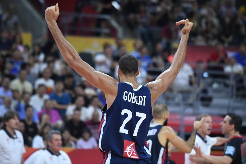 All-NBA Teams 2021 : Rudy Gobert une nouvelle fois récompensé