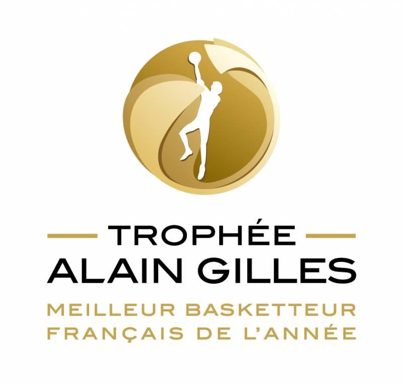 Votez pour le meilleur basketteur français de l'année !